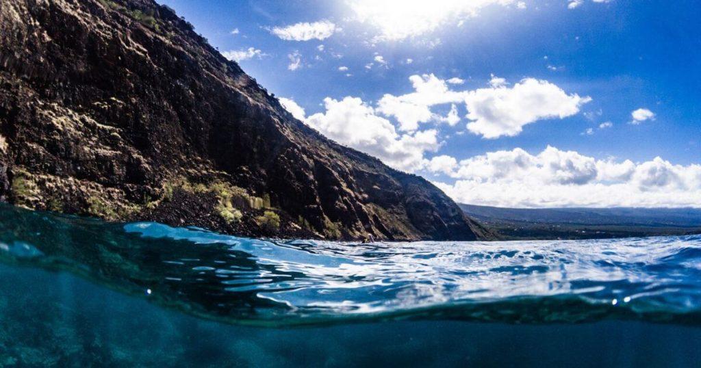 the best of Big Island